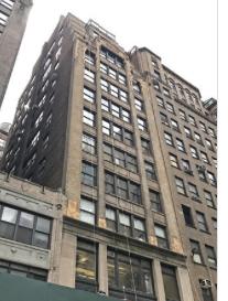 Chelsea borique building