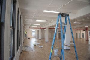 44 east 28th street open interior 2