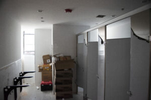 44 east 28th street women's room