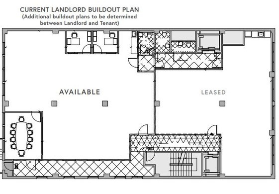 135 w 27 floor plan