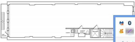 18 e 17 floor plan