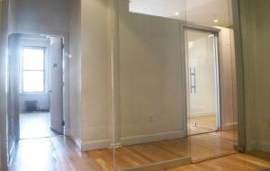 119 West 23rd street suite 902 hallway