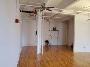 119 w 23rd street suite 801 front door
