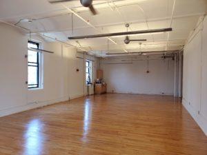 119 w 23rd street suite 801 interior, hard wood floors