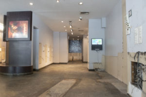 Dramatics 2nd avenue interior from entrance