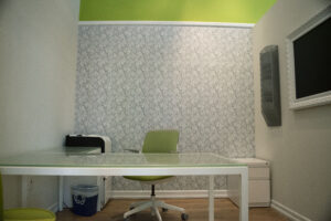 119 West 23rd street suite 610 private office