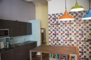 119 West 23rd street suite 610 pantry 2