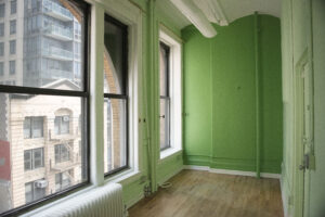 119 West 23rd street suite 610 private office/conference room