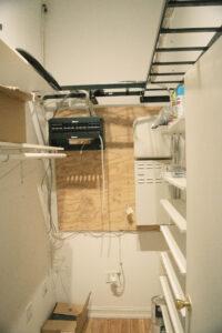119 West 23rd street suite 610 tech closet
