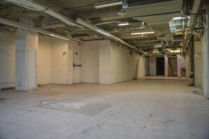 1033 Lexington Avenue basement
