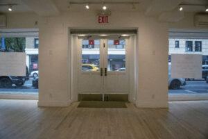 1033 Lexington avenue front door