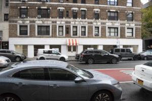 1033 Lexington Avenue facade