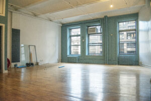 119 w 23rd street suite 400 windows, natural light, angle