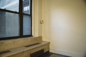 74th & Lex 1C waiting room